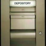 Model 85 Depository