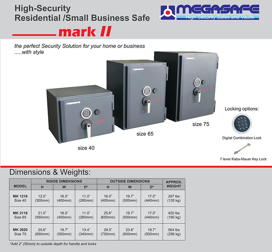 euroline safe markII brochure2016-4