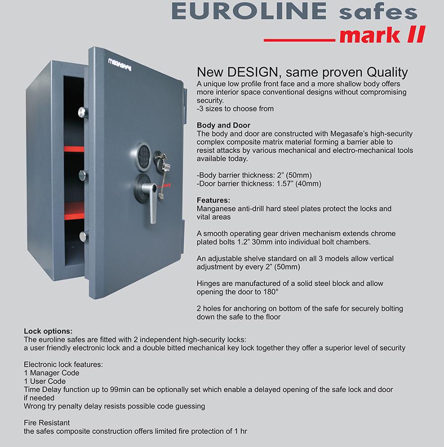 euroline safe markII brochure2016-3